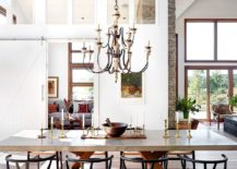 Modern-rustic-dining-space-coupled-with-Scandinavian-elements-217x155