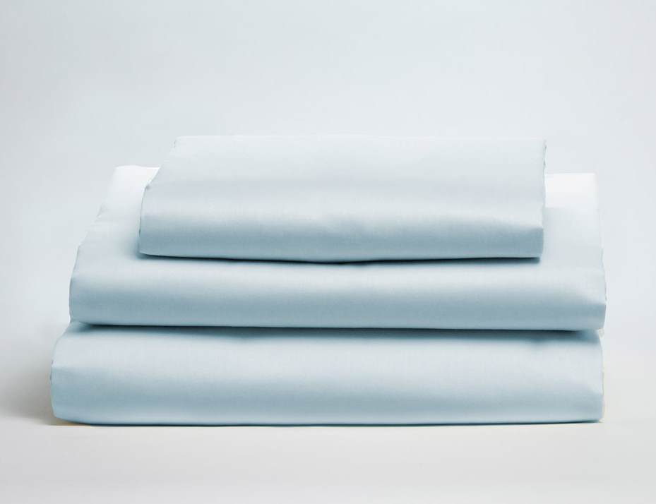Organic cotton sheets from Sol