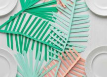 Palm-leaf-table-runner-from-Martha-Stewart-217x155