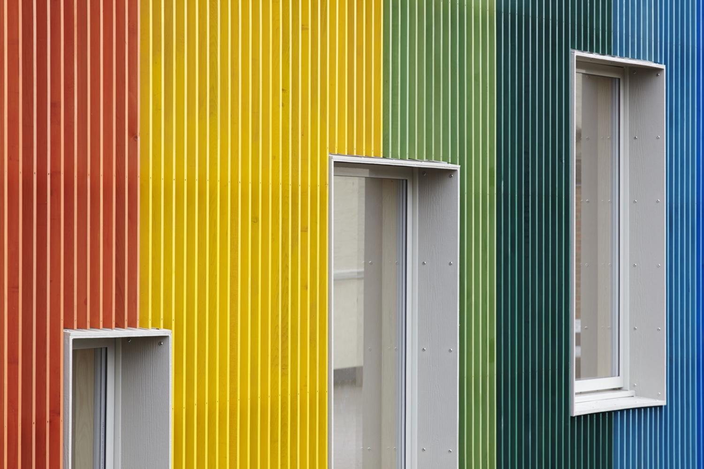 Prestwood Infant School facade