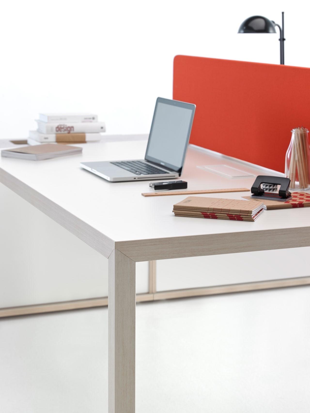 Prisma desk.