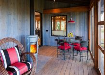 Gentil Timeless Allure: 30 Cozy And Creative Rustic Sunrooms