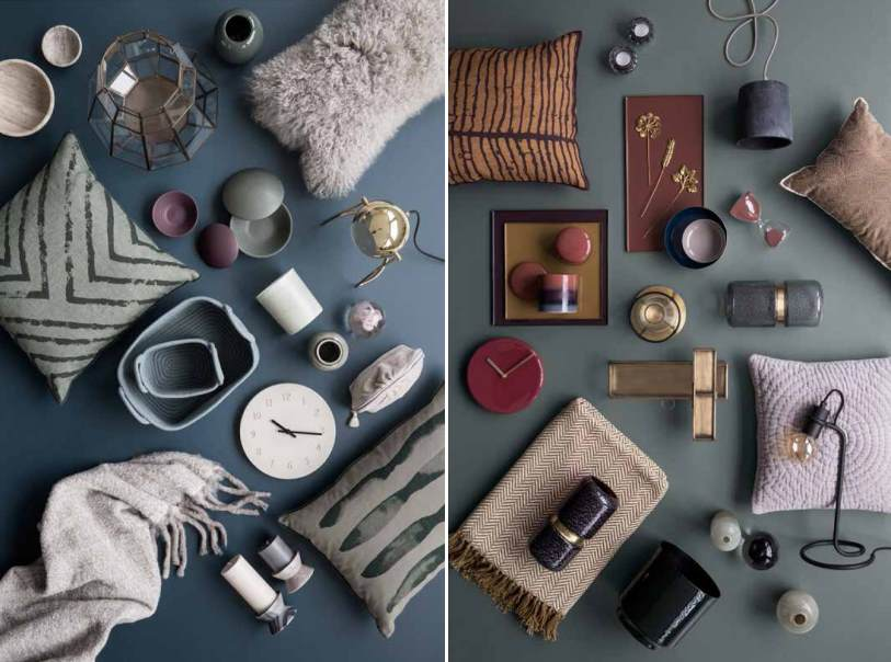 Styling inspiration from Broste Copenhagen