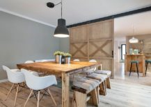Stylish-dining-room-in-gray-with-modern-farmhouse-appeal-217x155