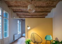 Maximizing Chamfered Corners: Home Renovation in Barcelona's Eixample District