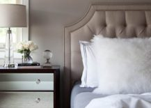 Taupe Bedroom By Natalie Howe Design