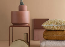 Warm tones from ferm LIVING