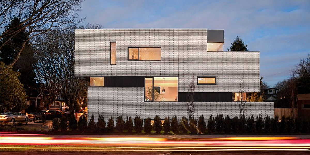 West 11th by Randy Bens Architect in Vancouver, Canada