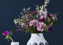 Arne Clausen vases