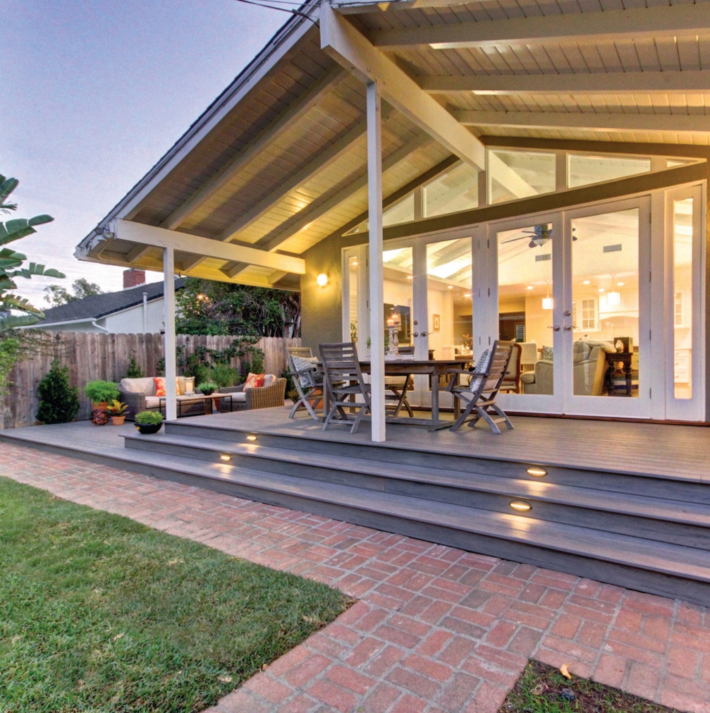 Porch Vs Deck Which Is The More Befitting For Your Home: Porch Vs. Patio: Your Design Questions Answered