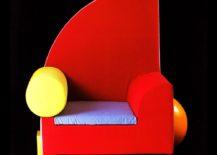 Bel Air Chair