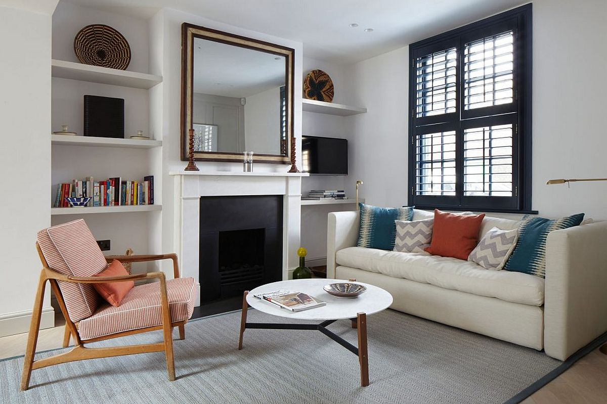 smart makeover and extension revitalizes heritage london home