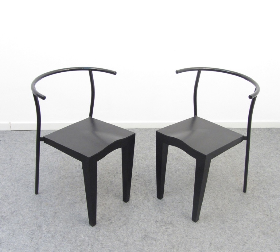 Dr. Klob chairs