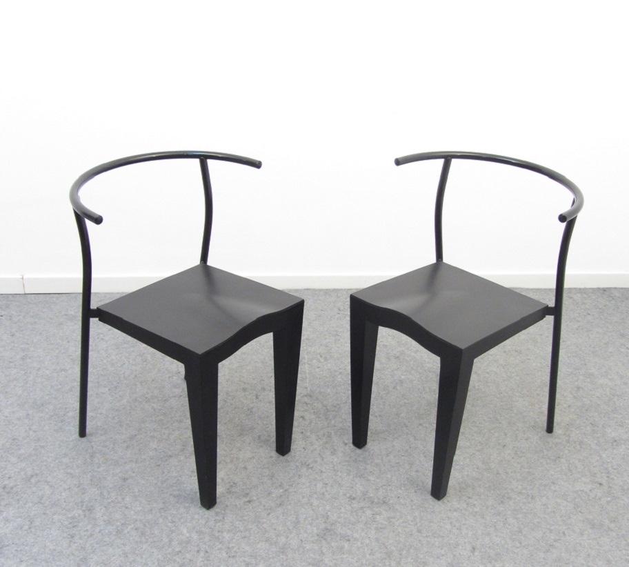 Original Dr. Klob chairs. Image© 2016 Pamono GmbH.