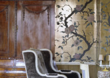Drawing room style