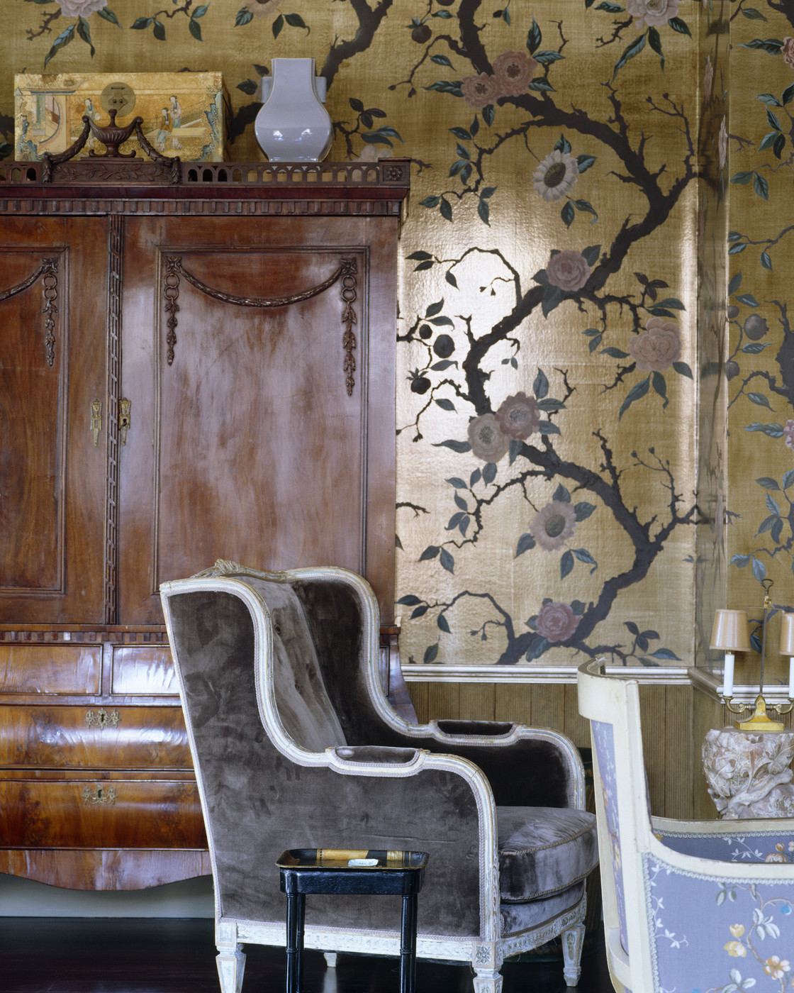 Room Sketching: What Is A Drawing Room?