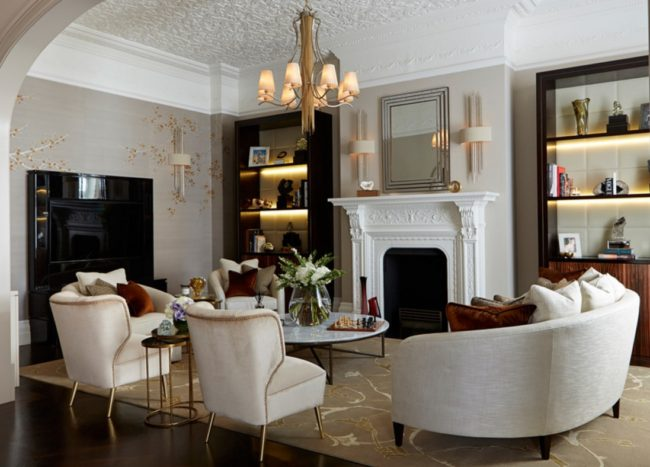 What Is a Drawing Room?