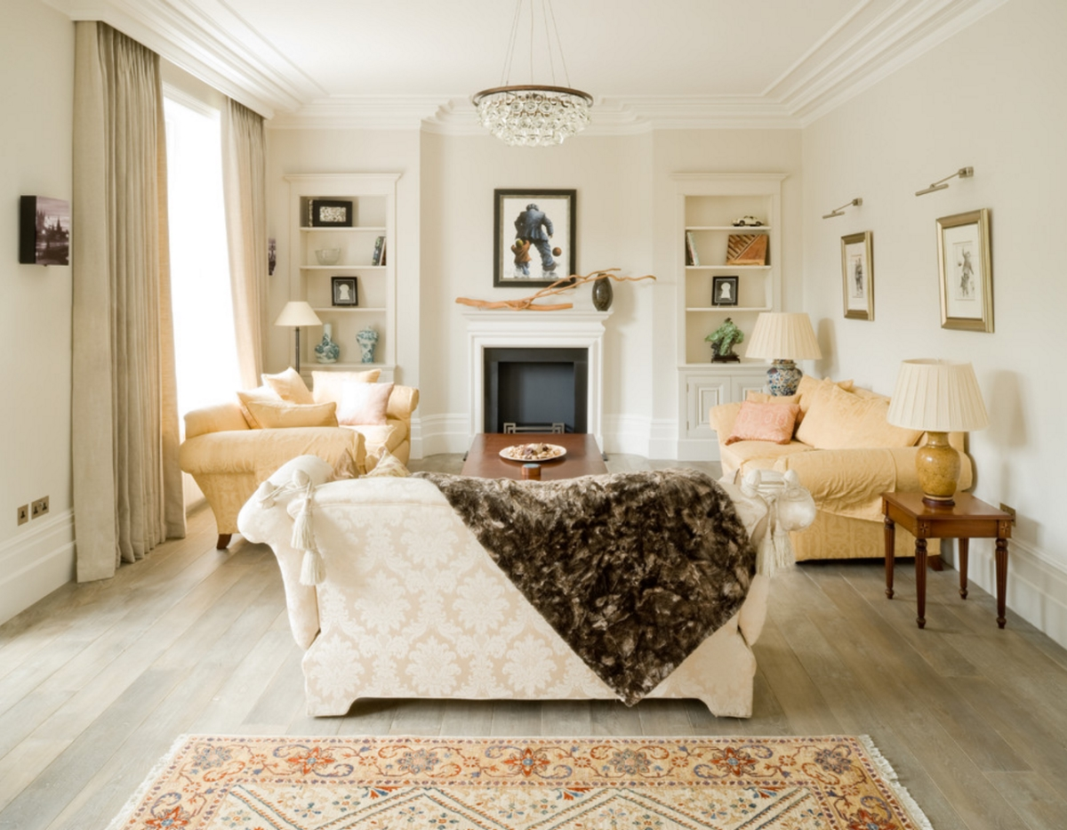 What Is A Drawing Room