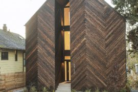 Energy Efficient Design at its Inspired Best: Passive House for Greener Lives!
