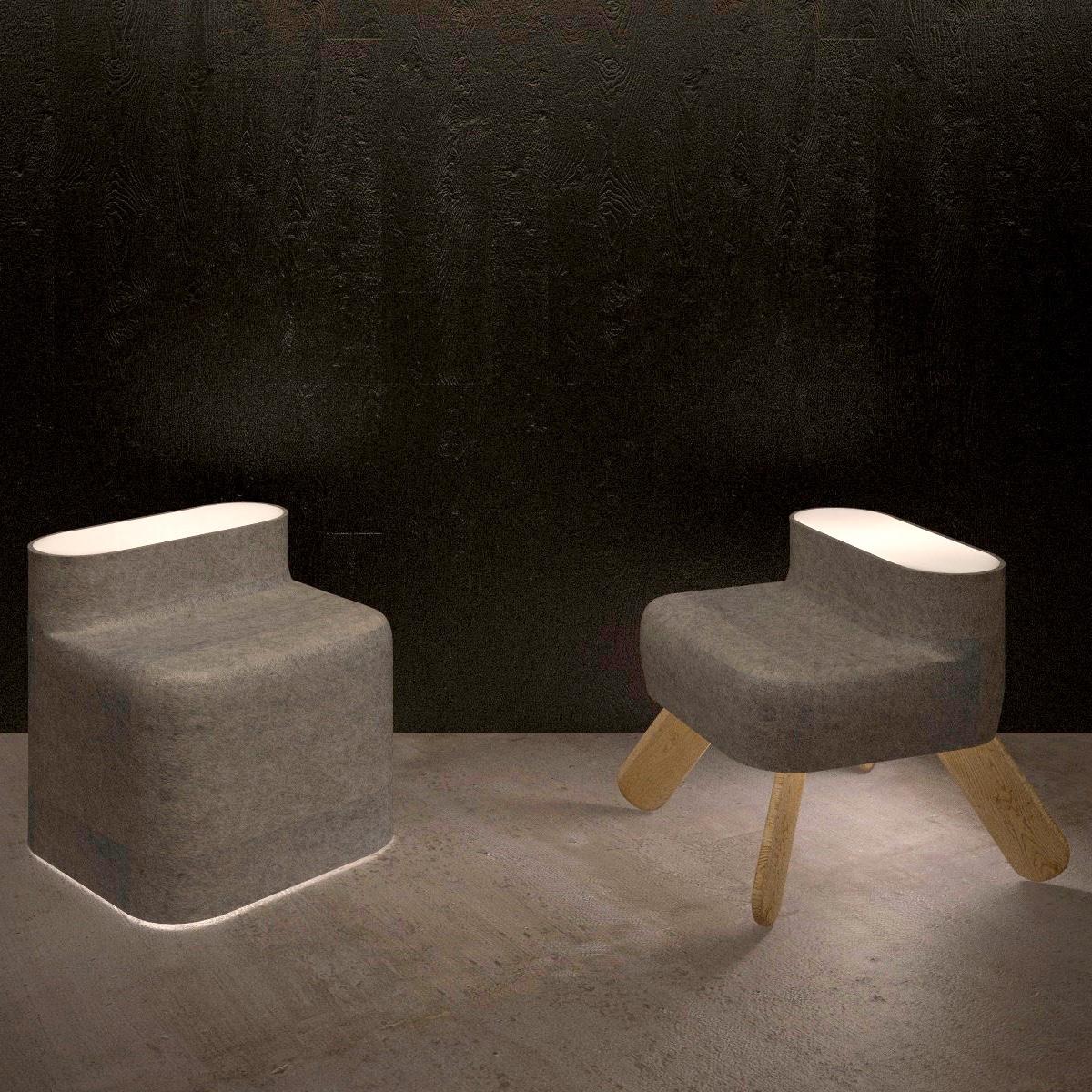 FLT seating by Timur Aktaev.