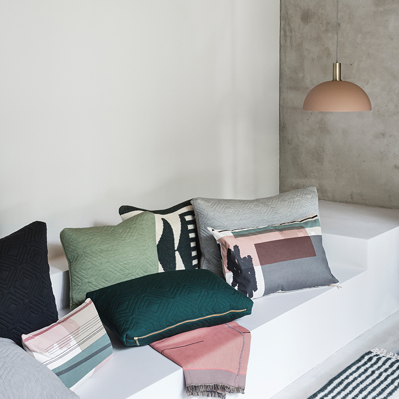 Fall style from ferm LIVING