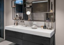 Floating-vanity-with-smart-shelving-above-it-is-the-showstopper-in-this-sleek-contemporary-bathroom-217x155