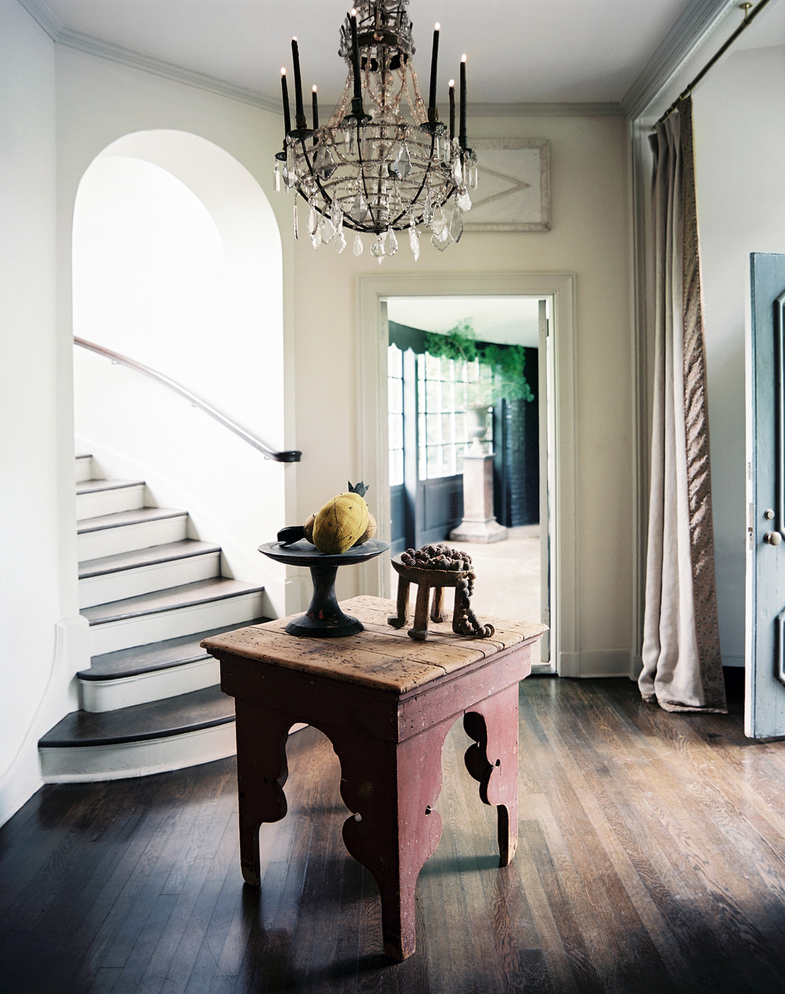 Foyer Architecture Questions : What is a foyer