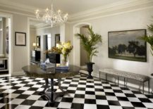 Foyer-with-a-checkered-floor-from-Morgante-Wilson-Architects-217x155