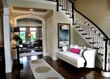 Foyer-with-a-sofa-via-A-Perfect-Placement-217x155