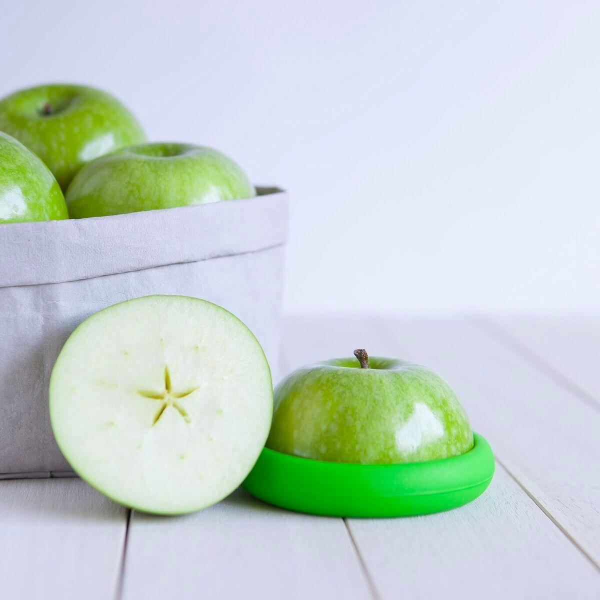 Fruit hugger from Uncommon Goods