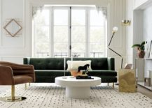 Furniture and decor from CB2