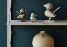Gunnar Flørning Sparrows