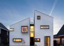 House Daasdonklaan: Traditional Dutch Design Meets Modern Artistry