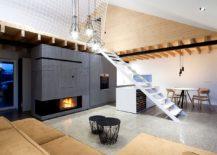Loft-style-interior-of-the-Slovakian-home-with-mezzanine-level-217x155