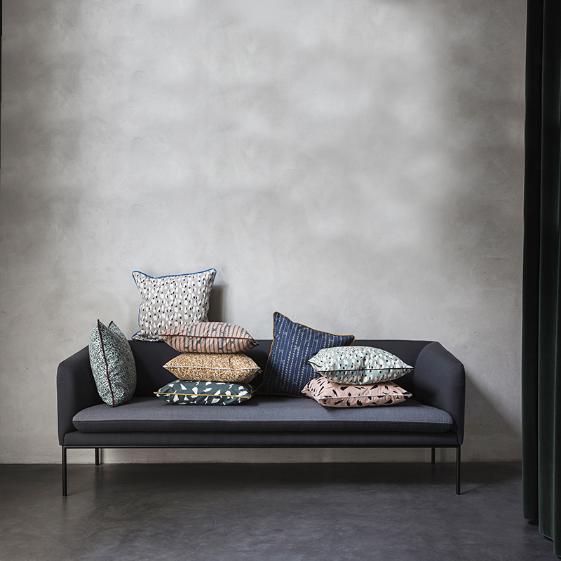 New fall cushions from ferm LIVING