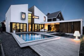 House Daasdonklaan: Traditional Dutch Design Meets Modern Artistry