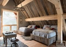 Reclaimed-wood-is-the-star-of-this-rustic-bedroom-217x155