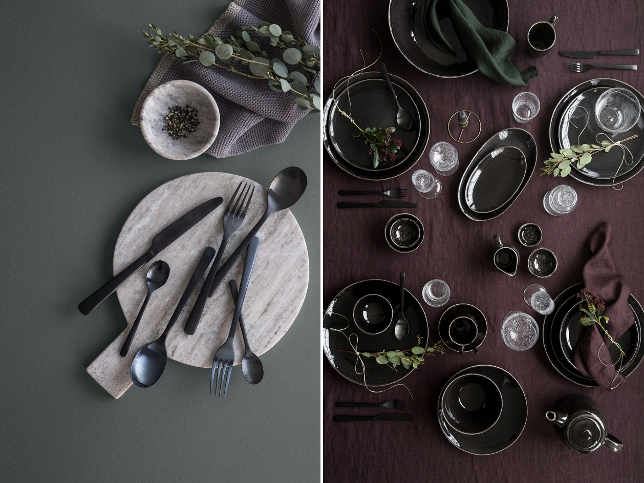 Rich hues from Broste Copenhagen