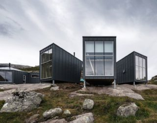 Self-Catering Mountain Lodges Offer a Window into Norwegian Paradise!