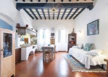 Short term studio apartment rental 217x155 What Is a Studio Apartment?