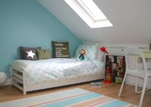20 Delightful Kids' Rooms with Skylights
