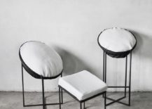 Snow seating collection
