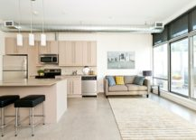 Studio apartment living 217x155 What Is a Studio Apartment?