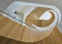 Stunning-helical-staircase-adds-grandeur-to-the-interior-217x155