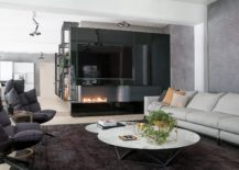 Stunning-use-of-fireplace-in-the-living-room-with-80-inch-TV-above-it-217x155