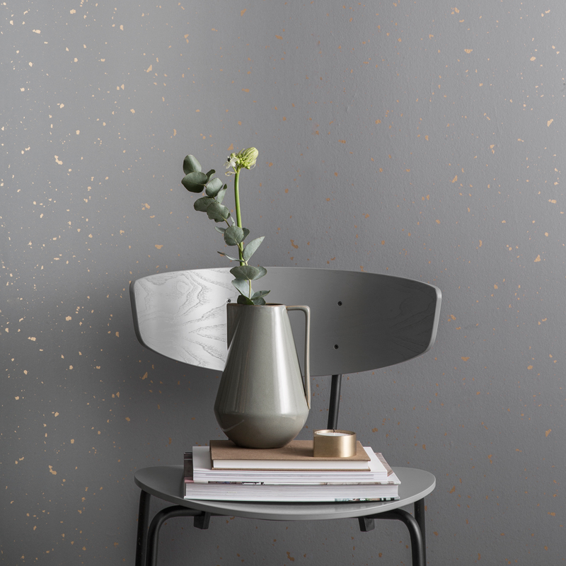Stylish vignette from ferm LIVING