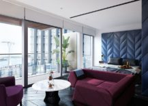Luxury Lofts & Penthouses Designed by Tom Dixon at No. 2 Upper Riverside, in London