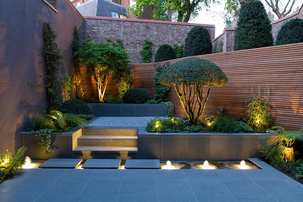 ... Urban Homes Can Also Enjoy The Magic Of Asian Style Gardens With The  Right Landscaping [