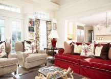 Vibrant Trend: 25 Colorful Sofas to Rejuvenate Your Living Room