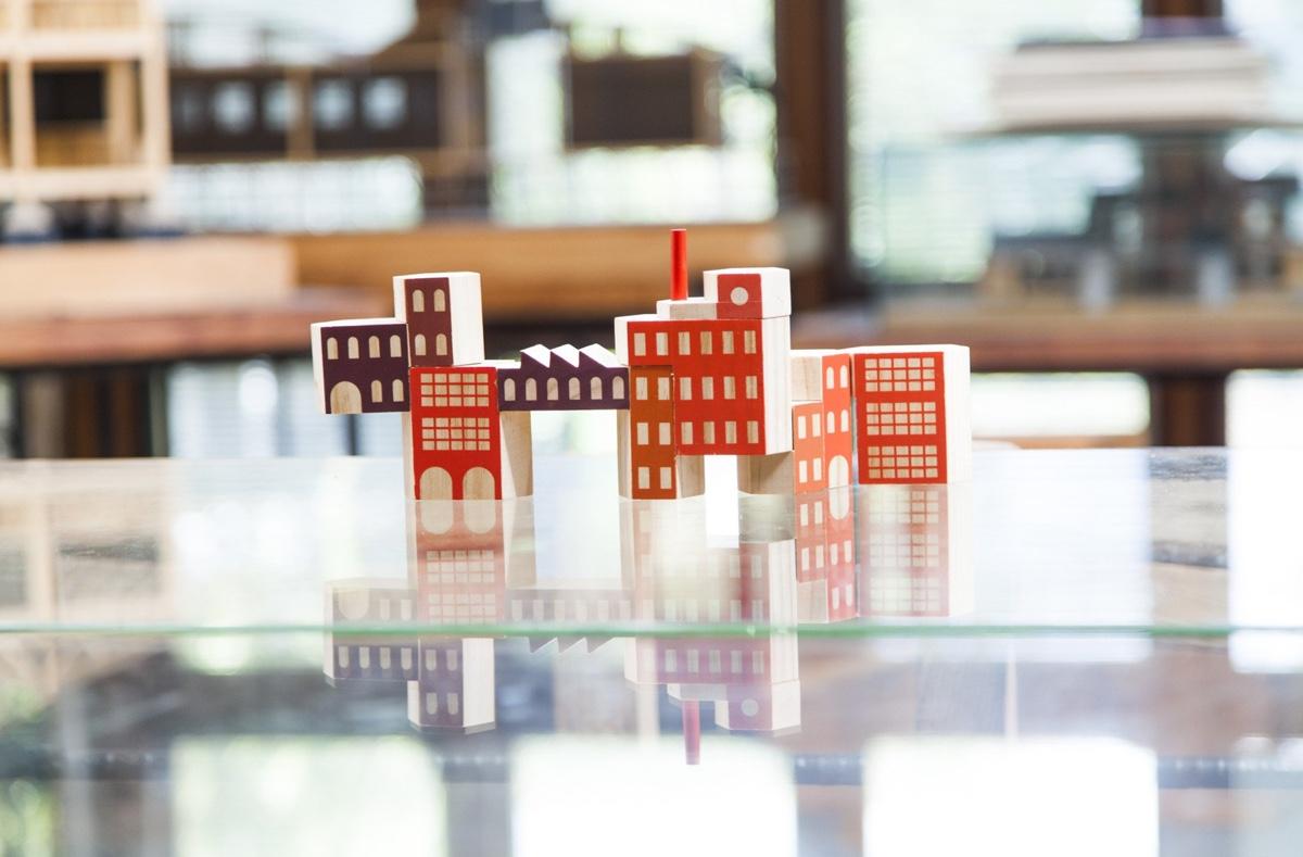 Blockitecture® Factory.